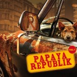 Vol. 1 - Papaya Republik
