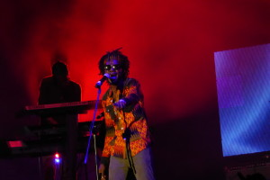 Chronixx @ Reggae Sumfest 2013 - International Night 2 - Beaver on the Beats