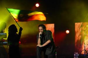 Damian Marley @ Reggae Sumfest - International Night 2 - Beaver on the Beats