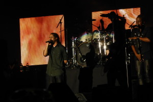 Damian Marley @ Reggae Sumfest - International Night 2 - Beaver on the Beats