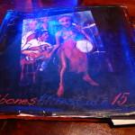 Red Bones Blues Cafe - Kingston - Beaver on the Beats