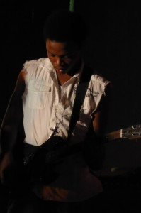 Living Roots live@ Redbones Blues Cafe