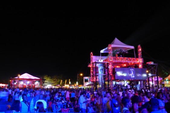 Reggae Sumfest International Night Beaver On The Beats - Reggae sumfest