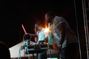 MoBay Nite Out - DJ Shem - Beaver on the Beats