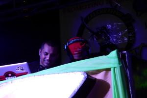 Reggae Sumfest Beach Party 2013 - Montego Bay - Jamaica - Beaver on the Beats