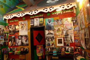 Jamaican Music - Best Jamaican Music Stores - Beaver on the Beats