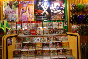 Jamaican Music - Best Jamaican Record Stores - Beaver on the Beats