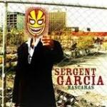 Mascaras (2006) - Sergent Garcia