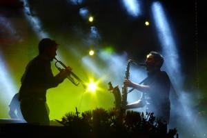 Troker @ Musicas del Mundo