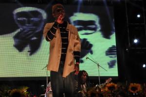 Zalama Crew live @ Negra Noche - Parque Cultura Nocturno 2013 - Medellin - Beaver on the Beats