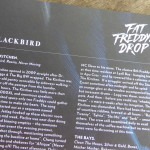 Fat Freddys Drop - Blackbird CD - www.beaveronthebeats.com