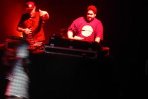 Fat Freddys Drop - Live - Tivoli - Brisbane - Blackbird Tour - 2013 - Beaver on the Beats
