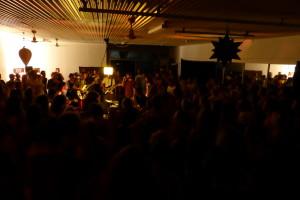 Kooii - Live - Kulcha Jam - www.beaveronthebeats.com