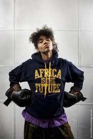 Nneka - www.beaveronthebeats.com