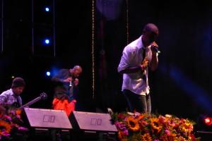 Zalama Crew-Live-La Feria de las Flores-2013-www.beaveronthebeats.com