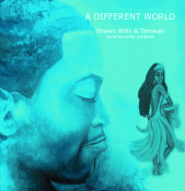 A Different World - Shawn Wills & Tamwah (2011)