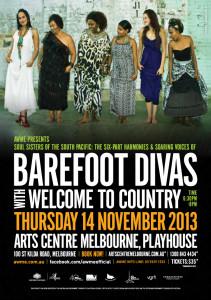 AWME - 2013 - Barefoot-Divas
