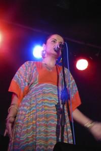 Merenia (Maori/Welsh/Romany Gypsy)