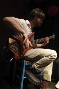 Emiliano Beltzer