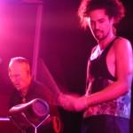 Greg Sheehan - Mullum Music Festival - 2013 - www.beaveronthebeats.com