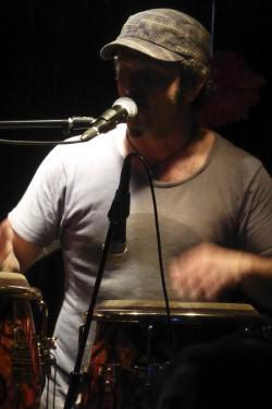 Leo Salvo - www.beaveronthebeats.com