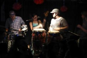 Leo Salvo - Kanela Bar -2013 - www.beaveronthebeats.com
