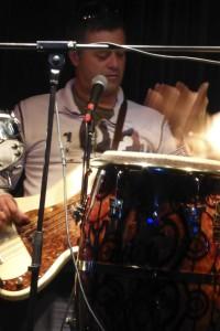 Marcelo Salvo - Kanela Bar -2013- www.beaveronthebeats.com