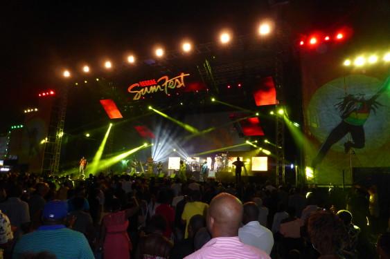 Reggae Sumfest The Greatest Reggae Show On Earth Beaver On The Beats - Reggae sumfest
