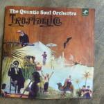 Tropidelico - The Quantic Soul Orchestra - Tropidelico