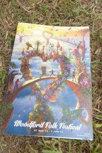 Woodford Folk Festival 2013 - www.beaveronthebeats.com
