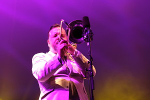 Fat Freddys Drop live @ WOMADelaide 2014