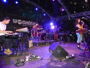 Hiatus Kaiyote live @ WOMADelaide 2014