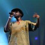MMokoomba live @ WOMADelaide 2014