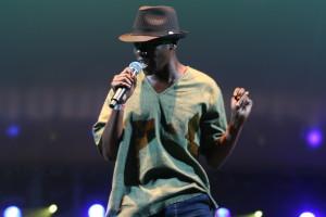 Mokoomba live @ WOMADelaide 2014