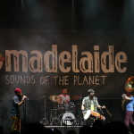 Red Baraat live @ WOMADelaide 2014