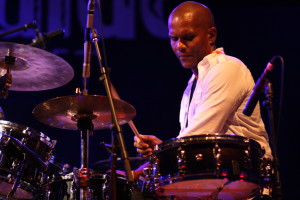 Ramses Rodriguez with Roberto Fonseca Live @ Womadelaide 2014