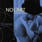 Roberto Fonseca - No Limit (2001)