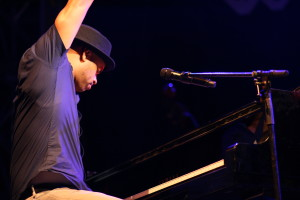 Roberto Fonseca - Live @ WOMADelaide 2014
