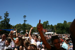 WOMADelaide 2014