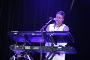 Chali 2na live @ Byron Bay Bluesfest 2014