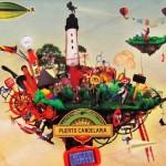 Cumbia Rebelde (2011) - Puerto Candelaria
