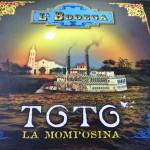 Toto la Momposina - La Bodega (2009)