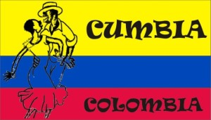 Cumbia Colombia