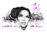 Lauryn Hill - Ms Hill (2008)