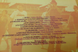 Mama Julia y Los Sonidos Ambulantes - Pa' Que Se Lo Goce