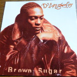 D'Angelo - Brown Sugar (1995)