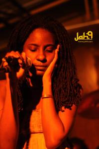 Jah9 - Janine Cunningham