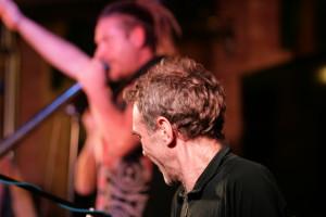 Wild Marmalade with Ben Walsh & Matt Ostila live @ Brunswick Heads