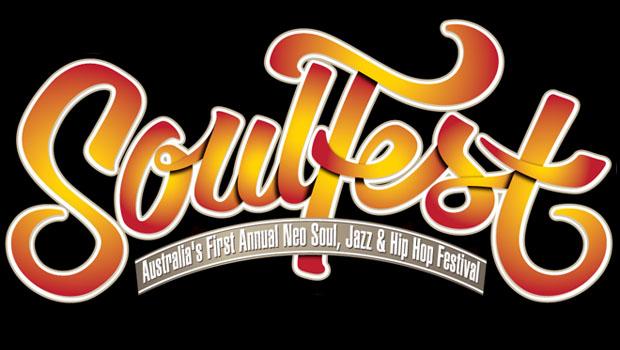 Soulfest Australia