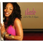 Leela James - Let's Do It Again (2009)
